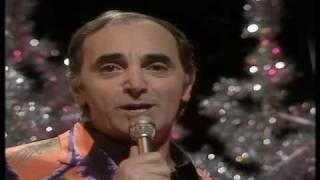 Charles Aznavour - She 1974