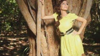 Kenza Farah - Quelque Part (Official Music Video)