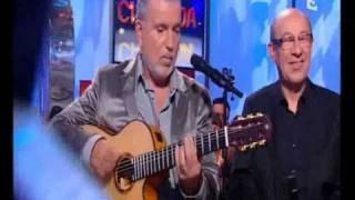 Bernard Lavilliers Et Nicoletta Idées Noires Chabada 27 Fevrier 2011