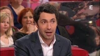 Ben Dans Vivement Dimanche (France 2)