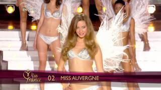 Miss France 2008 Bikini competition