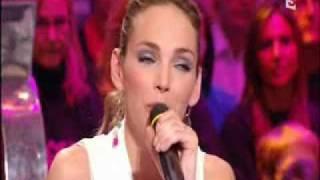 Claire Keim   Chabada Spéciale Paroles De Femmes 07 03 11