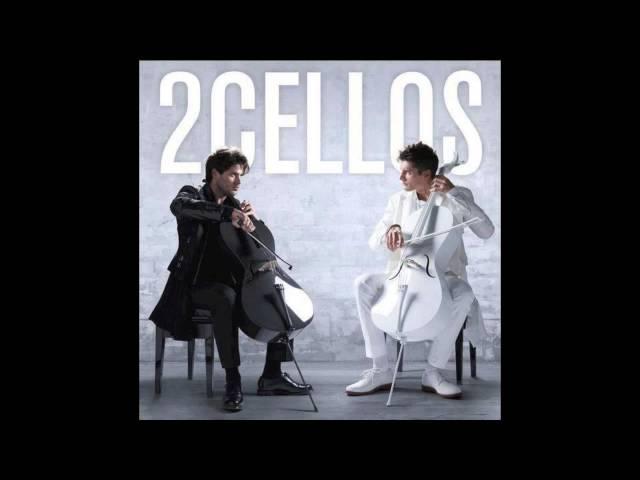 2CELLOS - Kagemusha