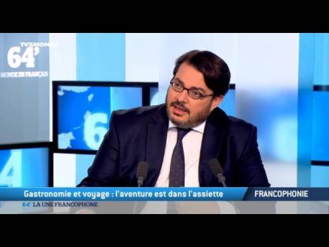 """TV5MONDE : Manger du chien, une """"gastronomie de l'extrême"""""""