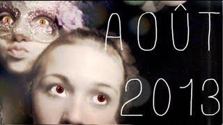 SOIRÉE D'ANNIVERSAIRE (music Video)
