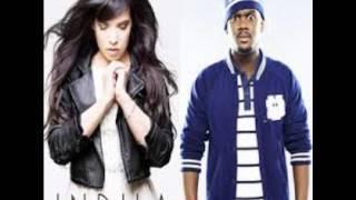 Indila Ft Black M - Derniere Danse
