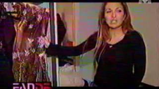 Emission Fan De.Hélène SEGARA.2003