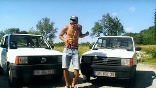 MISTER V - SUMMER MONTAGNE (OFFICIAL MUSIC VIDEO)