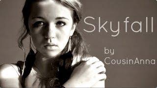SKYFALL - Music Video