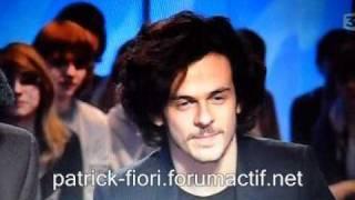 Patrick Fiori Chabada Suite 20.02.2011