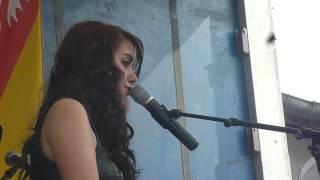 Marina D'Amico - Dernière Danse (cover Indila).