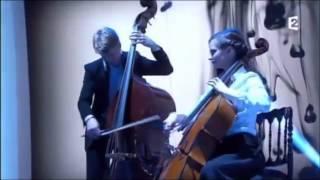 Indila : Dernière Danse - Vivement Dimanche - 19.01.2014