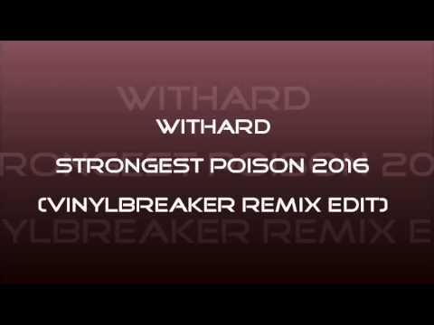 HandsUp - Reviews 57# / Withard - Strongest Poison 2016 (Vinylbreaker Remix Edit)