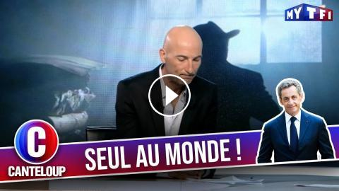 Imitation De Nicolas Sarkozy Quelle Indignite C Est Canteloup