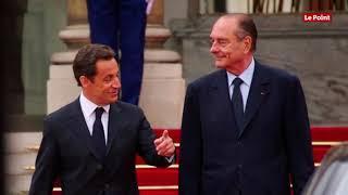 Le Nouveau Livre De Nicolas Sarkozy Publie Ce Vendredi