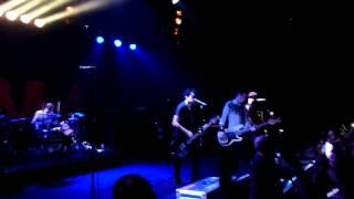 Sum 41 - Still Waiting @ Angers - Chabada Le 22 06 2011